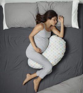 Coussin de grossesse : Un excellent coussin ?