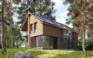 Maison moderne : pourquoi choisir une maison écologique ?