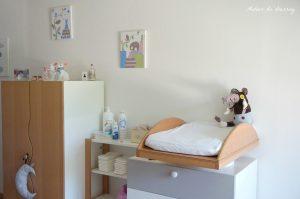 Décoration chambre bébé : Quelles astuces pour décorer la chambre de votre bébé ?