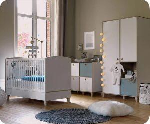 Maison nougatine : Comment trouver l'harmonie dans le décor du bébé ?